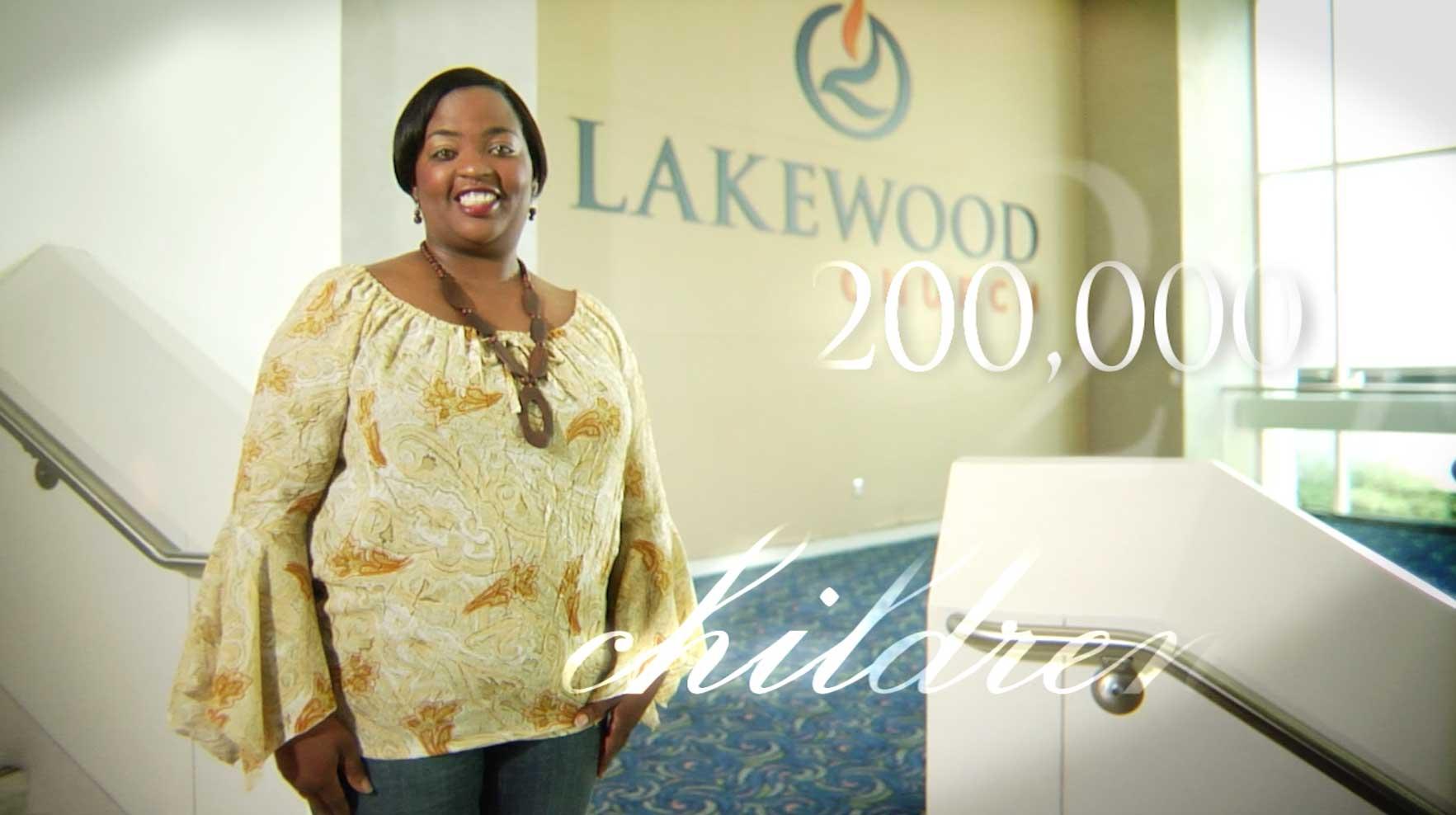 I Am Lakewood