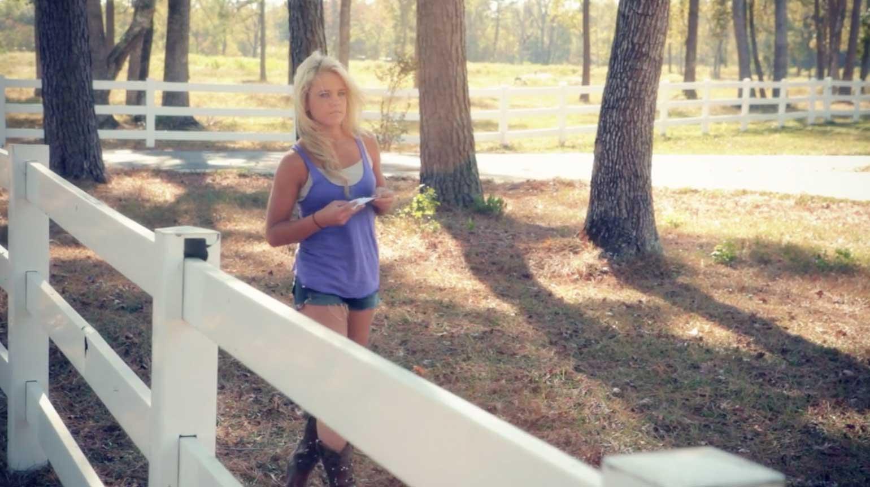 Payton Rae Burrows – Mississippi's Crying