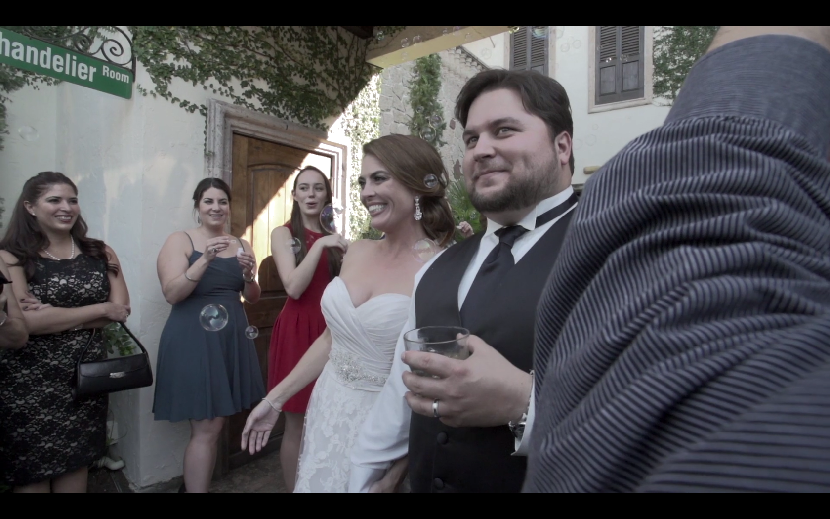 Kyle and Robyn Cloyes Wedding Video