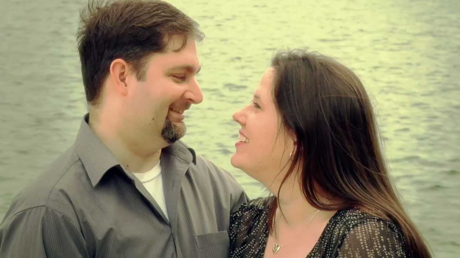 Engagement Film – Ben and Lisa